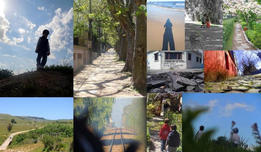 Caminantes y caminos